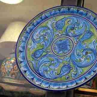 Artigianato e Ceramica Siciliani